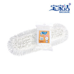 60cm cotton flat mop mounted replace cotton yarn mop accessories mop head(China (Mainland))