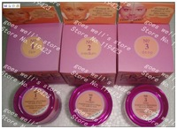 free shipping!New Brightening Camouflage For Eyes Face 3 colors (12pcs/lot)