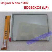 Original & New 100% ED060XC5 (LF), E-ink Screen For E-book Reader, Free Shipping