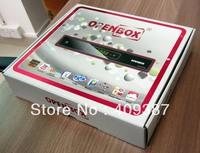Free shipping original satellite receiver 100% original 1080p hd in stock, openbox x5 original