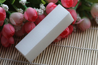 Free Shipping +(3 Pieces/lot ) New Colorful Nail Buffer Block/Nail file/Nail Sanding Block Files Wholesale High Quality