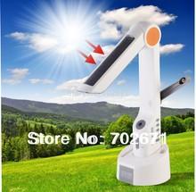 led solar reviews