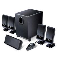 Usb flash drive earphones rambled r151t multimedia speaker 5.1 computer subwoofer speaker audio
