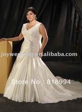 plus size bridal gowns promotion