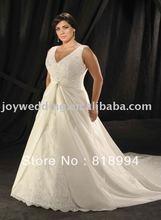 wholesale plus size bridal gowns