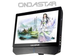 Hd lcd led 22 computer all-in-one v58 game 4g type(China (Mainland))
