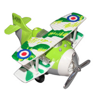 free shipping 4109 propeller toy acoustooptical WARRIOR propeller rotating alloy