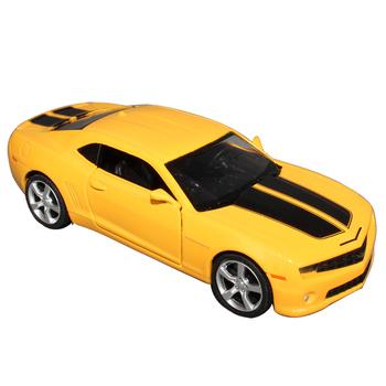 free shipping Rmz CHEVROLET bumblebee alloy car toy car alloy car model