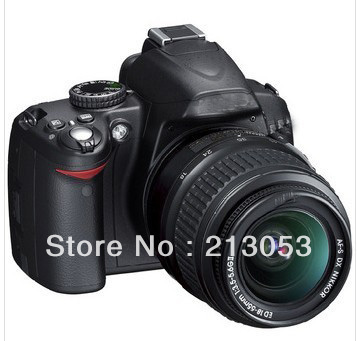 world famous free shipping dslr Consumer Electronics Camera & Photo Digital Cameras(China (Mainland))