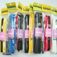 Free shipping(30pcs/Lot)Kimony EVA Wave Punched Overgrip tacky feel Grips/badminton racket