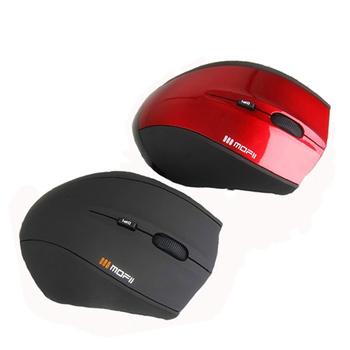 Motianling hand g52 2.4g wireless laptop blu ray mouse 6d keysters multimedia