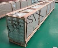 aluminium profiles packing method