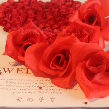 Romantic rose candle puzzle bundle the porposal unburden birthday party