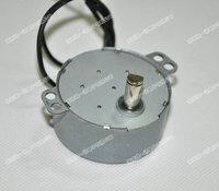 Tyj50-8a7b synchromotor fan shaking his head motor gear motor ac220v 5r min