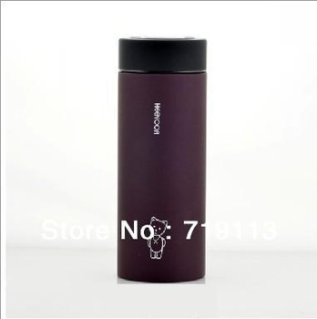 Free shipping High Quality Vacuum Flask,Water cup  Multicolor Suitable for 460ML