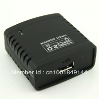 USB LPR Print Server Printer Networking Ethernet Share