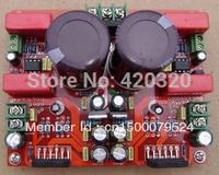 YJ daul AC28V-0-28V NE5532 + Lm3886 amplifier board lm3886TF amplifier board 2*68W lm3886 amplifier board
