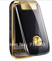 Guaranteed 100%original Gionee golden a320 male flip commercial mobile phone voice wang dual sim dual standby ultra long standby