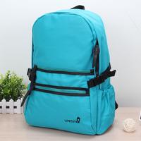 Candy large capacity backpack travel bag sports bag student bag school bag casual backpack