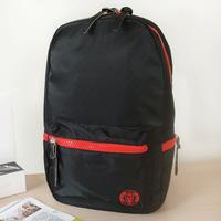 Fashion backpack fashion school bag student laptop bag male backpack casual travel bag