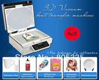 3D Sublimation Transfer Machine,Sublimation