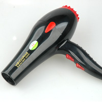 Quieten high power professional household hair dryer machine hair-dryer 6 color