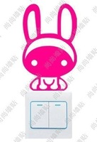 Switch stickers rabbit switch stickers
