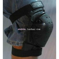 Short drop resistance protective gear motorcycle bike knee elbow protectors Four set cross country Protector