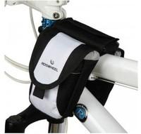 New Fashion Bicycle Multi Function Bike Beam Tube Bag Bike Mobile Phone backpack roswheel bag bicycle accessories Free Shipping