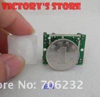 Wholesale 5PCS HC-SR501 Brand New Adjust IR Pyroelectric Infrared PIR Security Motion Sensor Detector Module Free Shipping