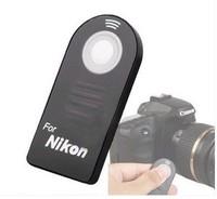 +Wireless Remote Control for Nikon ml L3 D5100 D7000 D3000 D5000 D90 D80 Shutter Release
