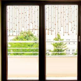 ... Patio Door Decals Home Design Ideas And Pictures ...