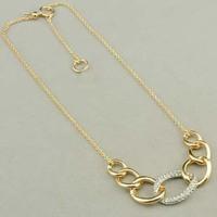 Freeshipping fashion Jewelry cute simple choker necklace