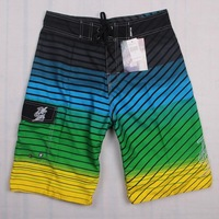 brand newWholesale 2012 men adult  best gift leisure clothes sea water Board Shorts Beach Swim Pants free shipping 05 green