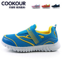 Four seasons summer children shoes pedal gauze md outsole male female child shoes sport shoes 26 - 37