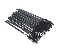 NEW  Disposable Eyelash Brush Mascara Wands Applicator Curls eyelash cock eyelash (20000)pcs/lot)  + Free shipping
