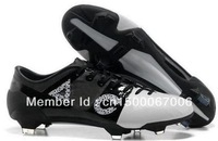 Мужская обувь US6.5-12Size Cheap Men's XV Outdoor Soccer Shoes Cleats 15years Anniversary limited edition team sports ball footwear dropship