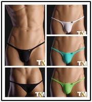 Free shipping! Male 88 4 tm male sexy panties series - male panties - 3130