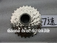 DNP Epoch 7 Speed Freewheel Cog 11-28T 7S 7 speed For shimano Sram system bike MTB cassette mountain xc Fr Fold Bicycle Cassette