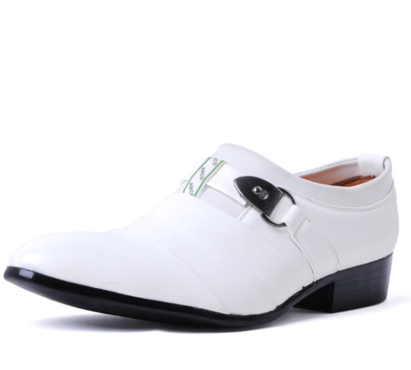 Elegant Womens White Dress Shoes  Dress Grand