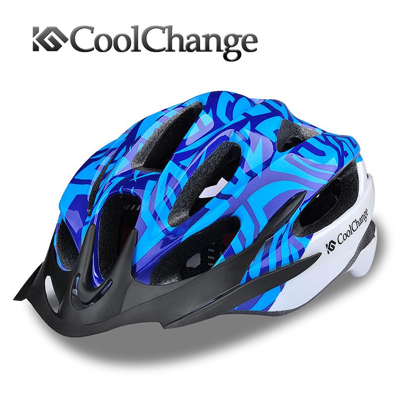Велосипедный шлем coolchange