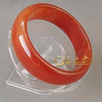 Jewelry box props acrylic bracelet holder plastic transparent bracelet rack bracelet rack