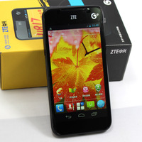 Zte zte u817 mobile phone dual-core 1g 4.5 screen 3g