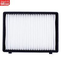 CHEVROLET the andela miqieer triumphant more air filter