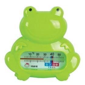 Chick kaldi supplies baby bath water temperature meter cartoon thermometer kd3082