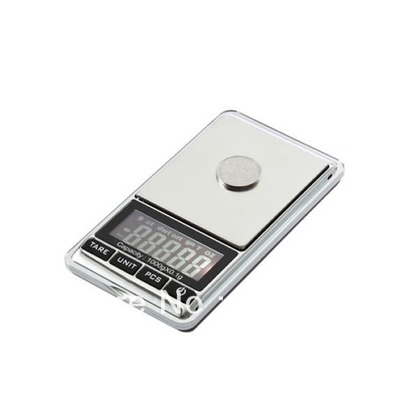 Весы OEM New1000g 0,1
