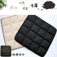 car bamboo charcoal cushion car cushion bamboo flavor purify air care seat free shipping