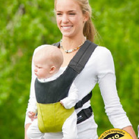 Free shipping Green spring and summer style hot selling Classic Popular Baby carriers