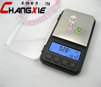 Portable electronic balance jewelry scale electronic scales 0.01g 0.1 scales gold heguoteng mini tea scale