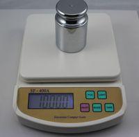 Electronic balance baking scale 0.1g 1 household food scale bird nest heguoteng platform scale